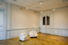 12/2013 - Espace Jeanne de Fladreysy - Valence - Drome - France - Emanuela Ascari, exposition Risque Acceptable - Photo Thierry Chassepoux