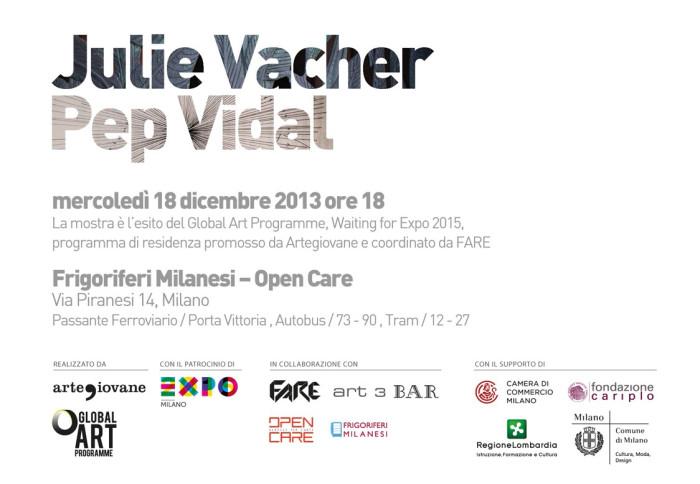 GAP | Julie Vacher & Pep Vidal