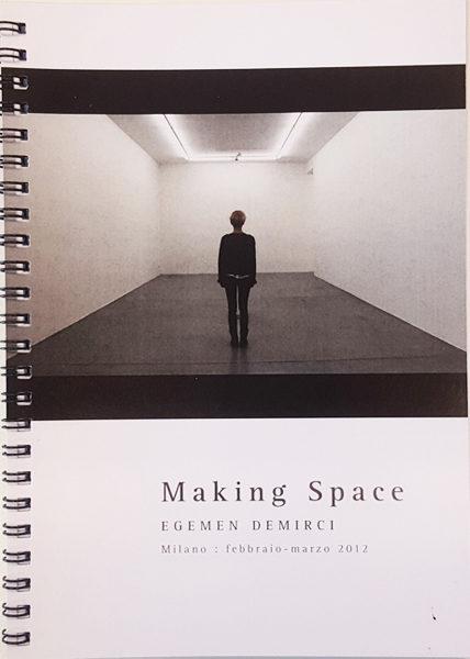 RESIDENCE | MAKING SPACE