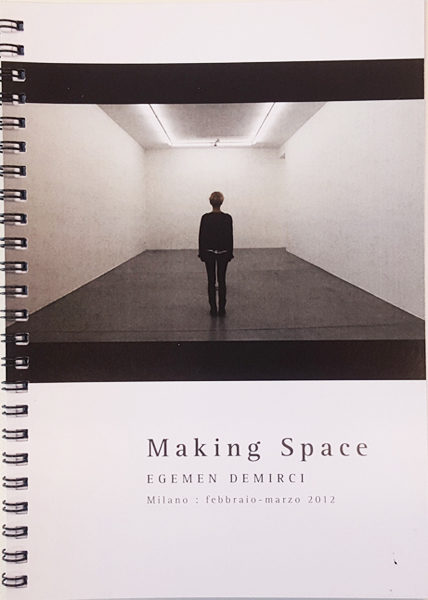 RESIDENZA | MAKING SPACE
