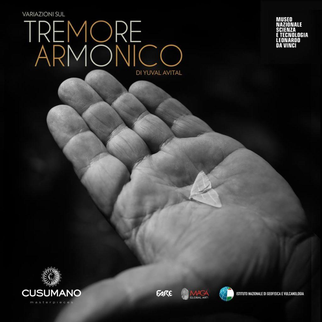 Tremore Armonico